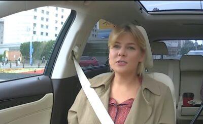 """Marta Wierzbicka i jej metamorfoza. Marta Wierzbicka to była gwiazda TVN i serialu """"Na Wspólnej"""", która ostatnio udzieliła wywiadu dla """"Dzień dobry TVN"""""""