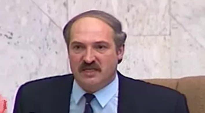 Prezydent Rosji, Władimir Putin oraz prezydent Białorusi, Aleksandr Łukaszenko mają ze sobą poważnie na pieńku. Tak wynika z...