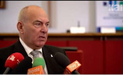 """""""Rz"""" donosi, że PiS chce wprowadzić nowy podatek cyfrowy, Minister finansów, Tadeusz Kościński rozwiewa wszelkie wątpliwości"""