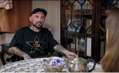 """Wywiad: Patryk Vega powiedział wprost, że żałuje iż nakręcił film """"Polityka""""- wyznał, że zrobił to dla pieniędzy, ile więc na nim zarobił?"""