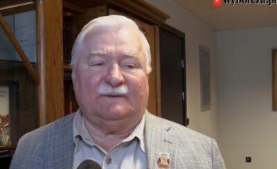 Lech Wałęsa udzielił wywiadu dla Russia Today, gdzie stwierdził, że Polska to tak naprawdę V kolumna w UE. Słowa polityka mocno szokują.