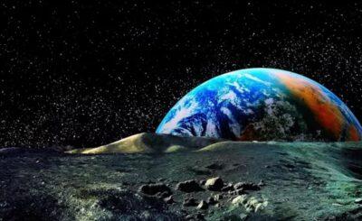 Badania StarPlan pokazały nowe oblicze naszej planety, protoziemia powstała inaczej niż sądzono. Powstanie Ziemi - nowe fakty, czyli jak powstała Ziemia?