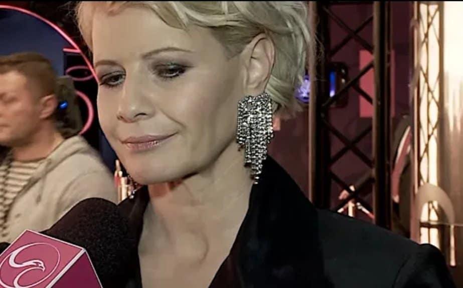 Małgorzata Kożuchowska miała wypadek - gwiazda TVP i serialu Rodzinka PL doprowadziła do niemałej kolizji. Nikomu nic się nie stało.