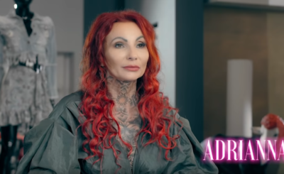 Królowa życia Dagmara lubi złoto, a Adrianna tatuaże, ale ostatnio oszpeciła się, bo zrobiła sobie tatuaż na czole i na twarzy. Tak mówią fani