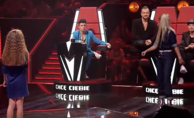 """The Voice Kids finał: wygrała go Ania Dąbrowska, nikt nie wiedział jaki dramat przeżywa gwiazda """"The Voice Kids"""", jest ona nieuleczalnie chora."""