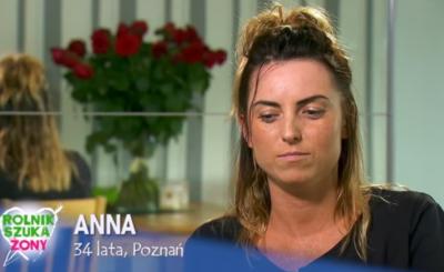 Anna i Jakub z Rolnik szuka żony (TVP) rozstali się niedawno. Dziś Anna wyrzuciła zdjęcie z wakacji. Czy zapomniała o Kubie?