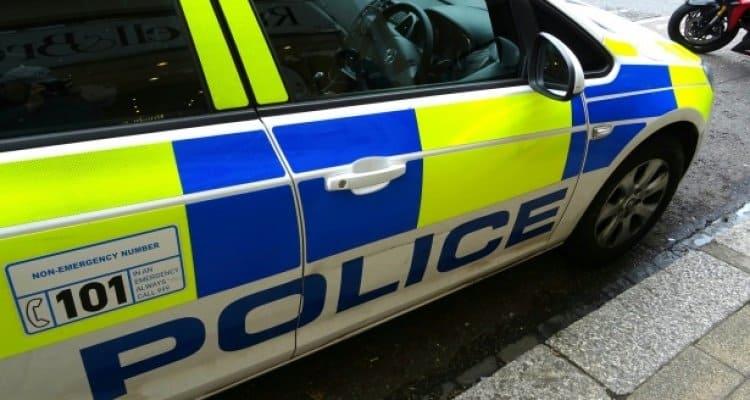 Wielka Brytania, atak na tle terrorystycznym: W niedzielę miał miejsce atak terrorystyczny w Londynie, napastnik zaatakował przechodniów nożem - nie żyje
