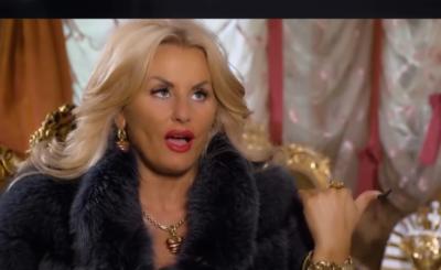 """Zanim zrobiła karierę i pieniądze, gwiazda programu TTV """"Królowe życia"""" Dagmara Kaźmierska pracowała w Niemczech jako sprzątaczka, ale żadna praca nie hańbi"""