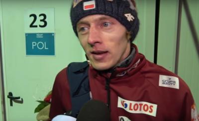 Dawid Kubacki wyjawił jaki skandal organizacyjny miał miejsce podczas PŚ w skokach narciarskich w Lahti, klasyfikacja generalna: polak jest trzeci.