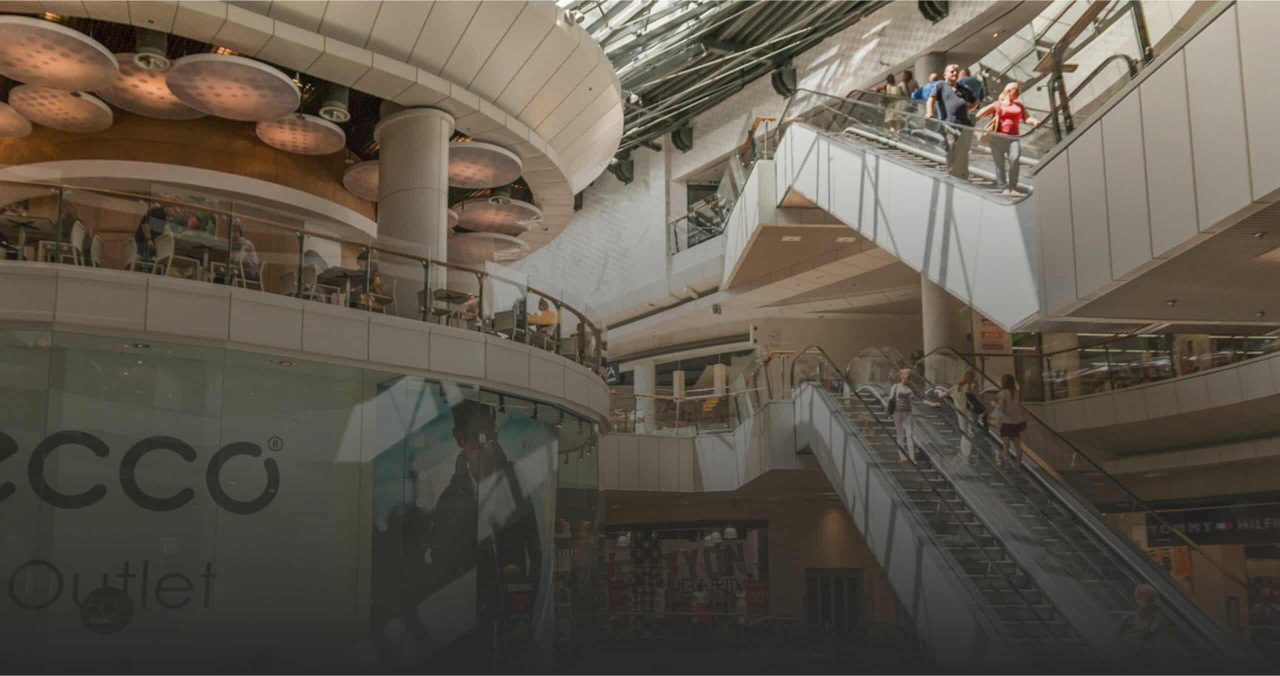 14 lutego odbyła się ewakuacja galerii handlowych w całej Polsce, po tym jak otrzymano maila z informacją w jakim centrum handlowym jest bomba.