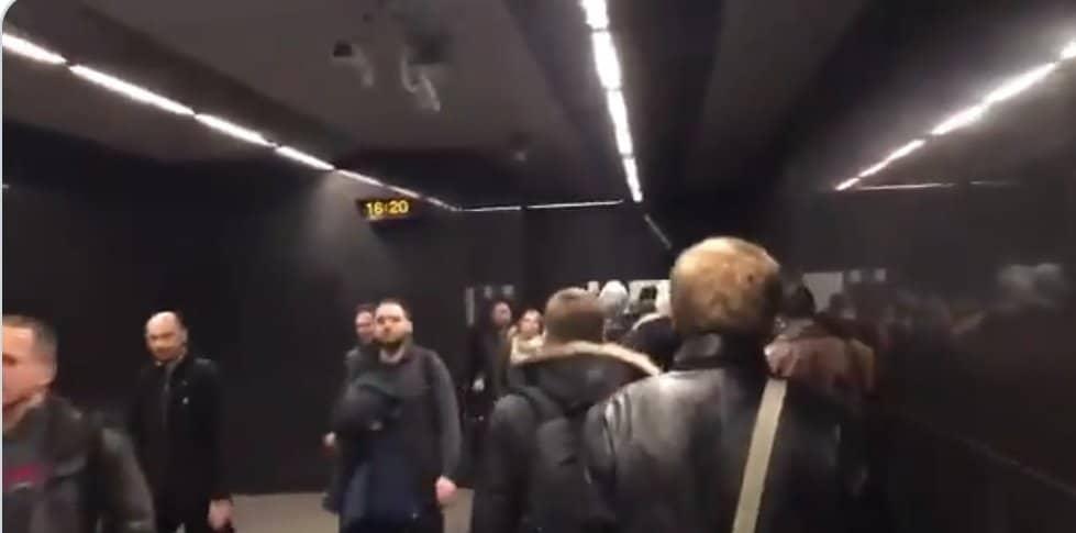 Francuz pokazał nagranie z Polski. Dziś to hit internetu! Zobacz wideo. Do sieci trafiło nagranie wykonane przez obywatela Francji. Stało się ono hitem