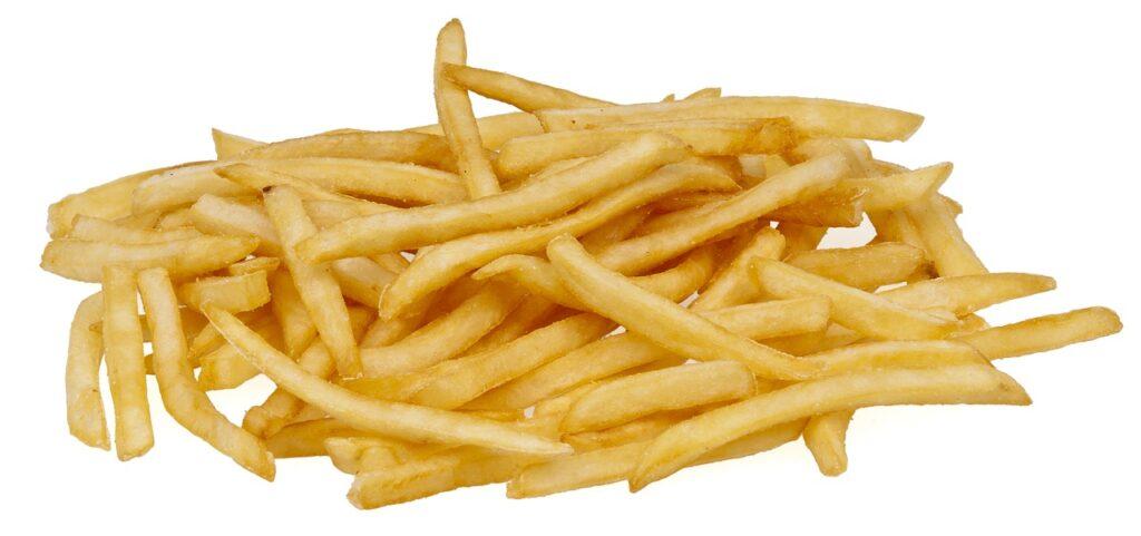 Tak powstają frytki w McDonalds, pokazano wideo z procesu wyrabiania popularnego przysmaku - zobacz koniecznie co jesz i dajesz swoim dzieciom
