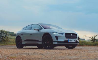 Jaguar wycofuje się z Polski, bo fabryka LG Chem zawodzi. Nowy model Jaguara, Jaguar I-pace (cena: ok. 500 000 zł) ma akumulatory robione w Polsce