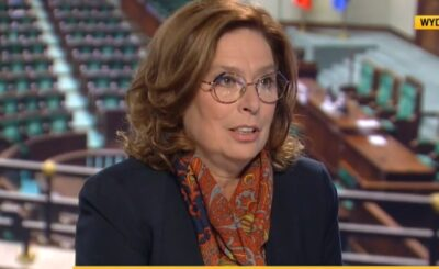 Małgorzata Kidawa-Błońska, kandydatka na prezydenta z ramienia Platformy Obywatelskiej podczas spotkania z wyborcami zaatakowała rząd i prezydenta.