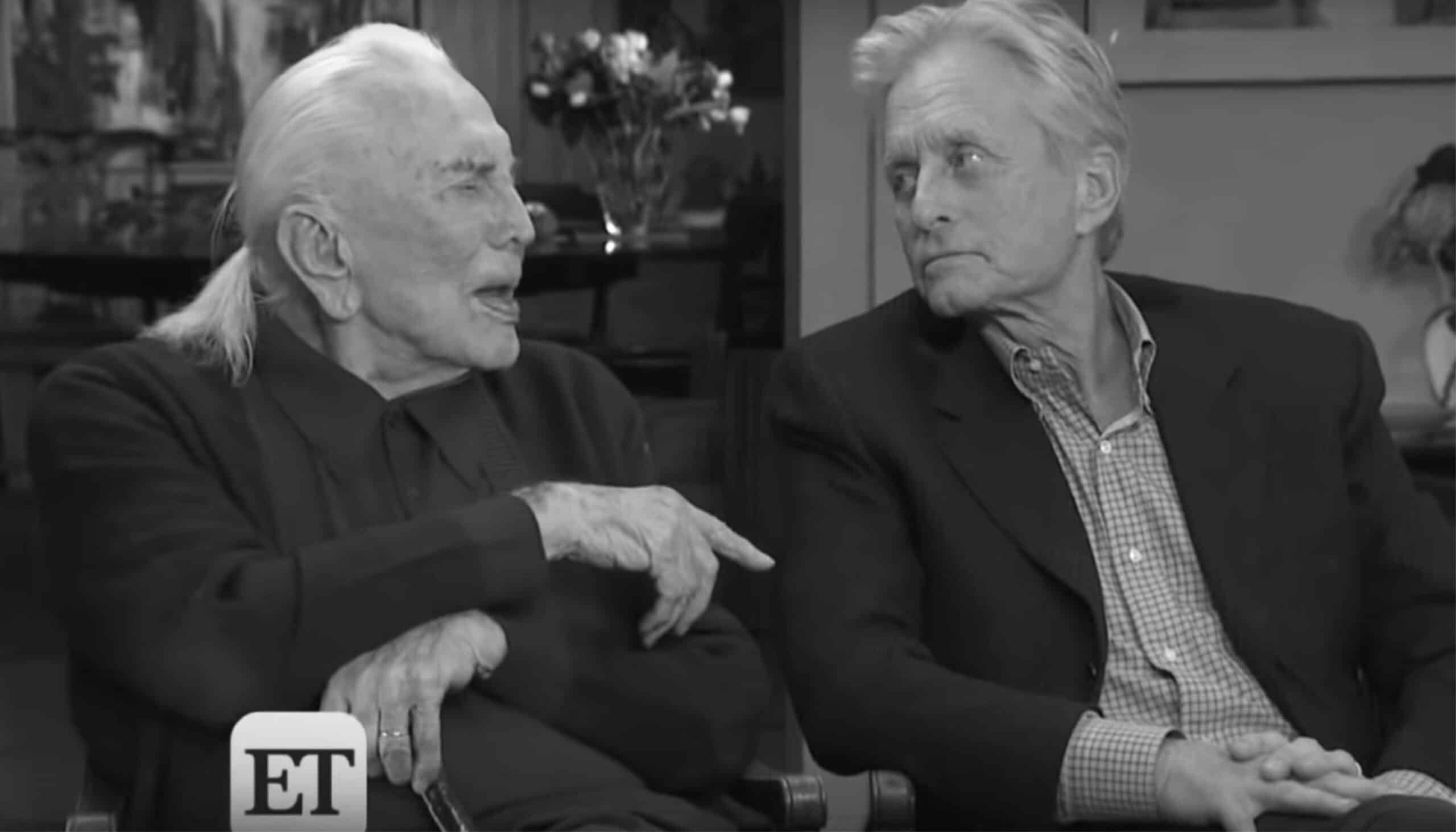Nie żyje Kirk Douglas, aktor i legenda kina miał 103 lata - poinformował o tym jego syn Michael Douglas. Fani kina na całym świecie w żałobie
