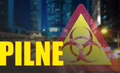 """Epidemia: Prezes NRL: """"dotarcie koronawirusa do Polski jest nieuniknione"""", liczba ofiar wzrasta, lek wciąż nie wynaleziony, objawy są jak przy grypie"""