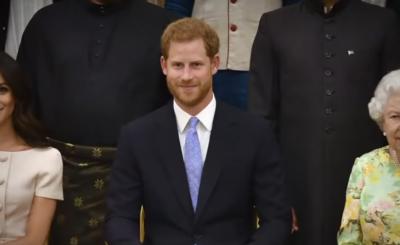 Meghan Markle i książę Harry mają problem, bo królowa Elżbieta odebrała im tytuł królewski i prawa do marki Sussex Royal. To kara za Megxit.