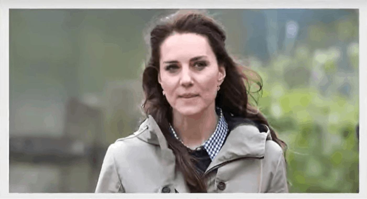 Księżna Kate podupadła na zdrowiu, ma to związek z Meghan Markle i Książe Harry, wywołało to u niej stany lękowe, jej stan zdrowia mocno się pogorszył.