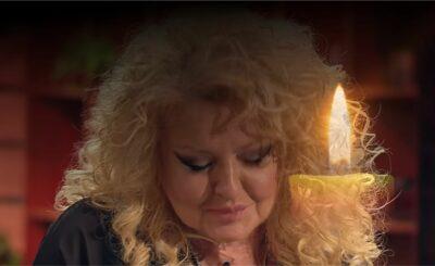 """Śmierć w programie TVN """"Kuchenne Rewolucje"""", prowadząca Magda Gessler płakała na wizji, była to największa tragedia jaką widział program."""