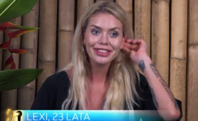 """Tak wyglądała Aleksandra """"Lexi"""" Domańska, gwiazda """"Hotel Paradise"""", zanim operacja plastyczna na zawsze zmieniła jej wygląd"""