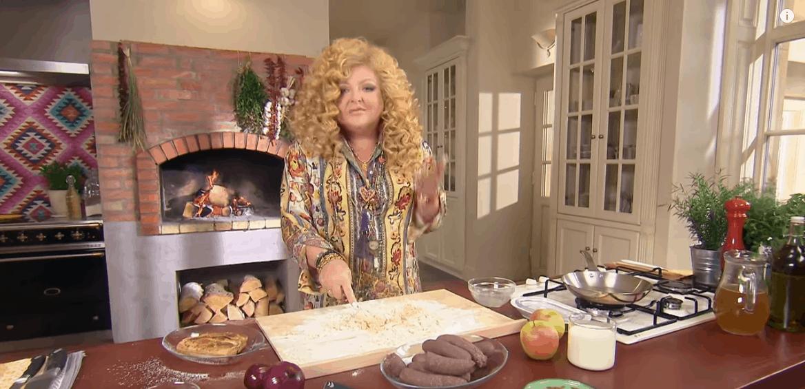 """Magda Gessler (""""MasterChef"""", """"Kuchenne rewolucje"""" TVN) wspomogła WOŚP dając na licytację nagrodę, jaką jest kolacja z nią, ale wylicytowana kwota zaskakuje"""