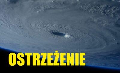 """Niemieckie służby meteorologiczne ostrzegają: W Niemcy uderzy Orkan """"Sabina"""". Odradza się podróżowanie drogą lądową i kolejową. Planowane zamknięcia szkół"""