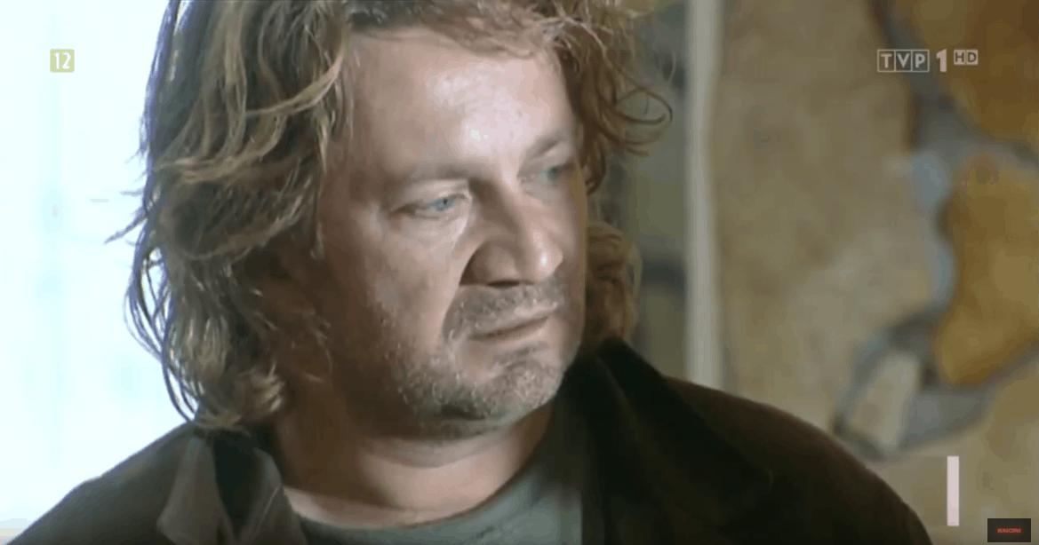 """Paweł Królikowski (""""Ranczo"""" TVP) wciąż jest w szpitalu, ale jego stan zdrowia polepszył się. Choroba (nowotwór) ustąpiła i Królikowski czuje się lepiej"""