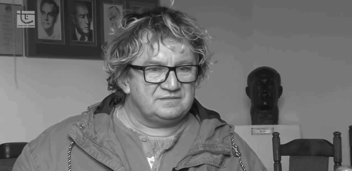 """Polsat wyemituje odcinek """"W rytmie serca"""", w którym Paweł Królikowski, który zmarł niedawno, zagrał u boku Kurdej-Szatan. To ostatnia rola Królikowskiego."""