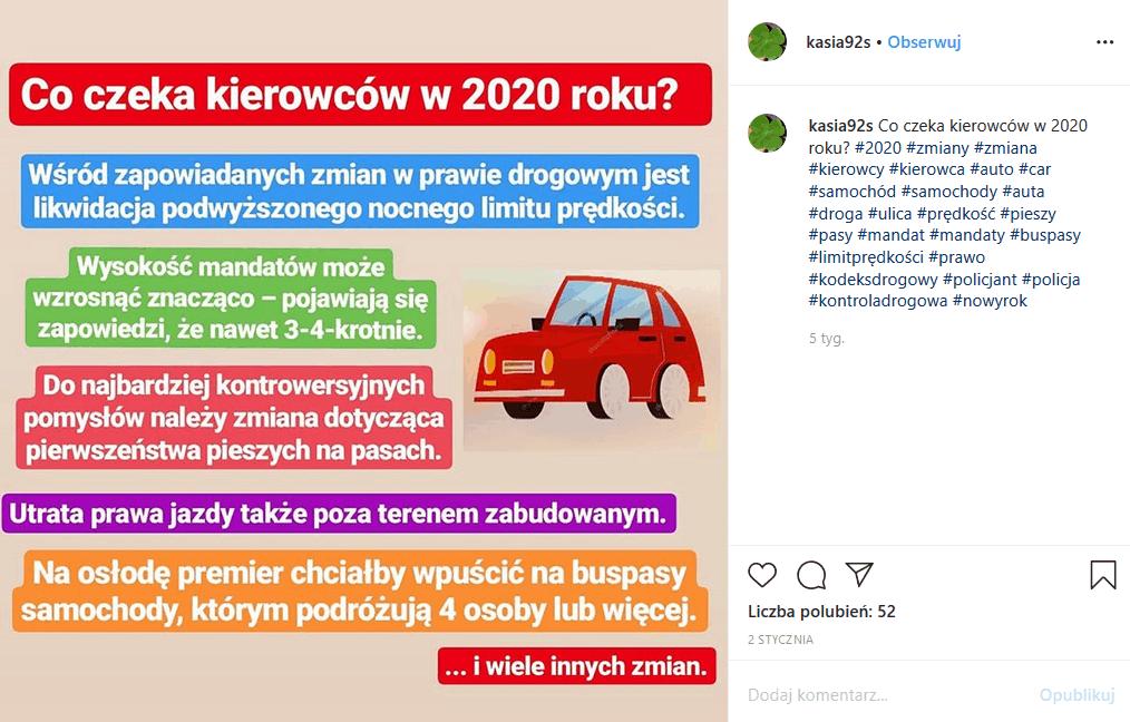 Premier zmienia przepisy. Zmiany w przepisach mogą doprowadzić do tego, że Polacy masowo stracą prawa jazdy, ale czy nowy kodeks drogowy zatrzyma piratów?