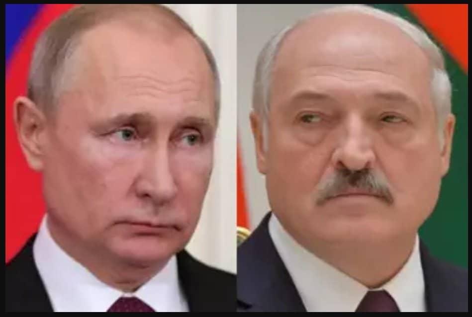 Mińsk: Białoruś odtajniła dokumenty - listę działaczy NKWD W odtajnionym zbiorze znalazła się między innymi Armia Czerwona Co na to Putin?