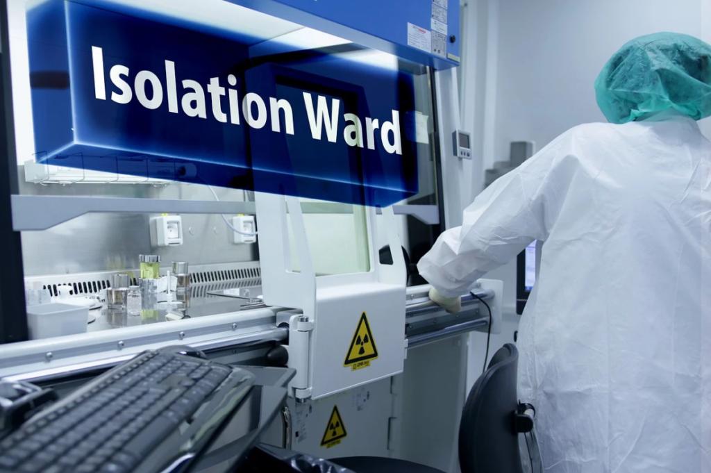Polska zagrożona koronawirusem, nie przygotowana na epidemię- lekarze przerażeni tym faktem. Czy w Polsce będzie epidemia koronawirusa?