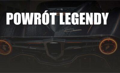 Hispano-Suiza Carmen Boulogne to ewidentna konkurencja dla Rolls-Royce'a, hiszpański samochód to legenda, teraz powraca i będzie elektryczny.