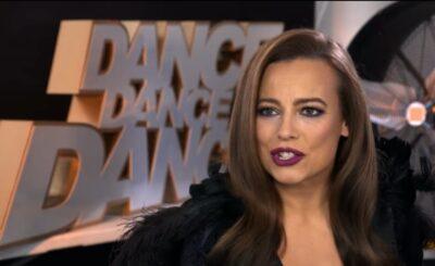 Konflikt w Dance Dance Dance w TVP, Anna Mucha i Kasia Stankiewicz chyba nie do końca będą się lubić po programie. To nie koniec konfliktu.