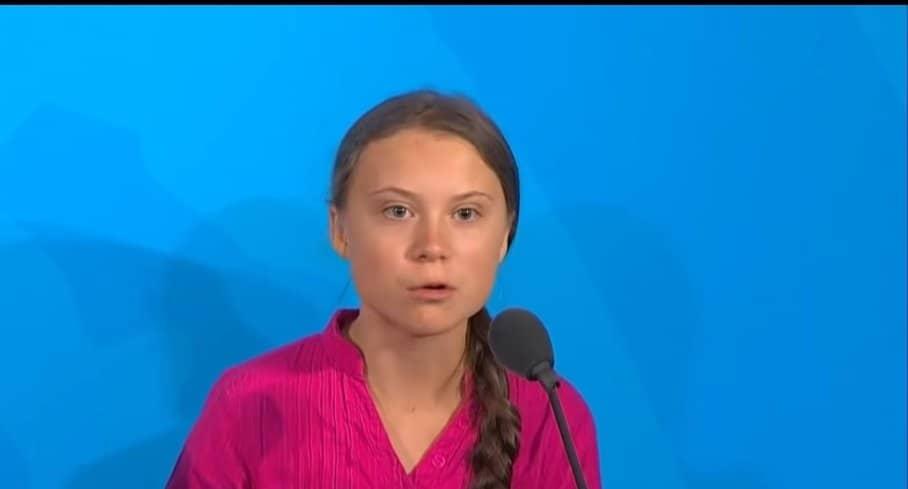 Greta Thunberg została zdemaskowana i pogrążona przez krótki, minutowy film o faktach, który pojawił się na portalu Twitter. Prawda o Thunberg