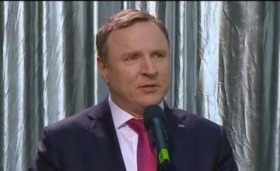 Mateusz Matyszkowicz jako nowy szef TVP: Kto zastąpi Kurskiego i zostanie nowym prezesem? Po tym jak Kurski został zwolniony z TVP nie cichną spekulacje