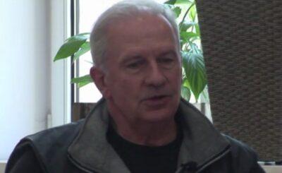 """Tomasz Stockinger jest w szpitalu, a jego aktualny stan zdrowia jest bacznie obserwowany przez rzeszę fanów serialu """"Klan"""" w TVP. Jaki jest jego stan?"""