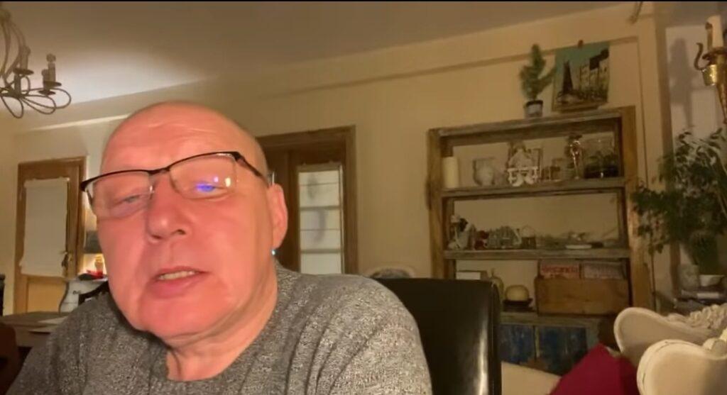 Epidemia koronawirusa w Polsce: Krzysztof Jackowski, jasnowidz na YouTube wypowiedział się o koronawirusie. Kiedy koniec epidemii koronawirusa?