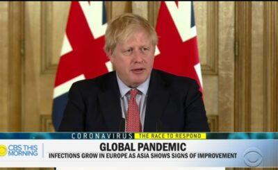 Koronawirus w UK: Na 10 maja zaplanowano orędzie premiera Wielkiej Brytanii, Borisa Johnsona, ma on ogłosić zmiany, wśród nich od 1 czerwca otwarte szkoły.