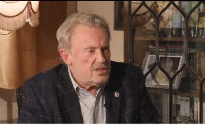 Daniel Olbrychski przeżywa dramat, niestety jego najstarszy wnuk - Jakub Olbrychski nie żyje. O całej sytuacji poinformował drugi z wnuków aktora.
