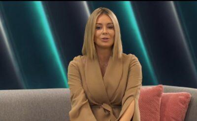 """Małgorzata Rozenek-Majdan wywołała skandal na portalu Instagram, a chodziło dokładniej o ubiór gwiazdy TVN i programu """"Projekt Lady"""""""