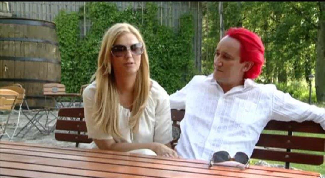 Dominika Tajner (była żona Michała Wiśniewskiego) i jej syn Maksymilian przechodzą ciężkie chwilę a głównym powodem jest choroba nastolatka.