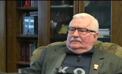 Były prezydent Polski, Lech Wałęsa ma problemy finansowe z powodu COVID-19 (koronawirus)? Niedawno były lider Solidarności wyznał ile zarabia.