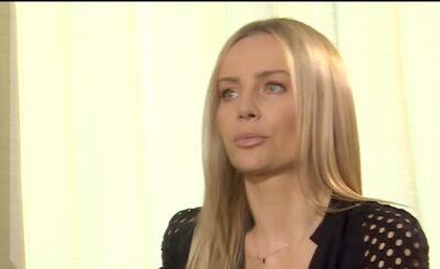 Agnieszka Woźniak-Starak ma problemy z pracą, a powodem kłopotów gwiazdy TVN jest koronawirus (COVID-19) o czym napisała na portalu Instagram.