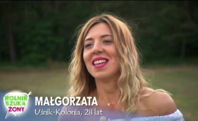 """Małgosia Borysewicz to była uczestniczka """"Rolnik szuka żony"""" w TVP, która dziś na portalu Instagram, co sądzi na temat epidemii COVID-19 (koronawirus)."""