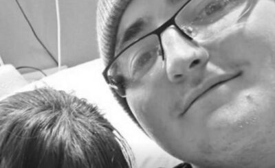 Koronawirus na Wyspach: 27-latek zmarł na koronawirusa tuż po narodzinach syna, młody mężczyzna chorował na COVID-19. Historia rozdziera serce