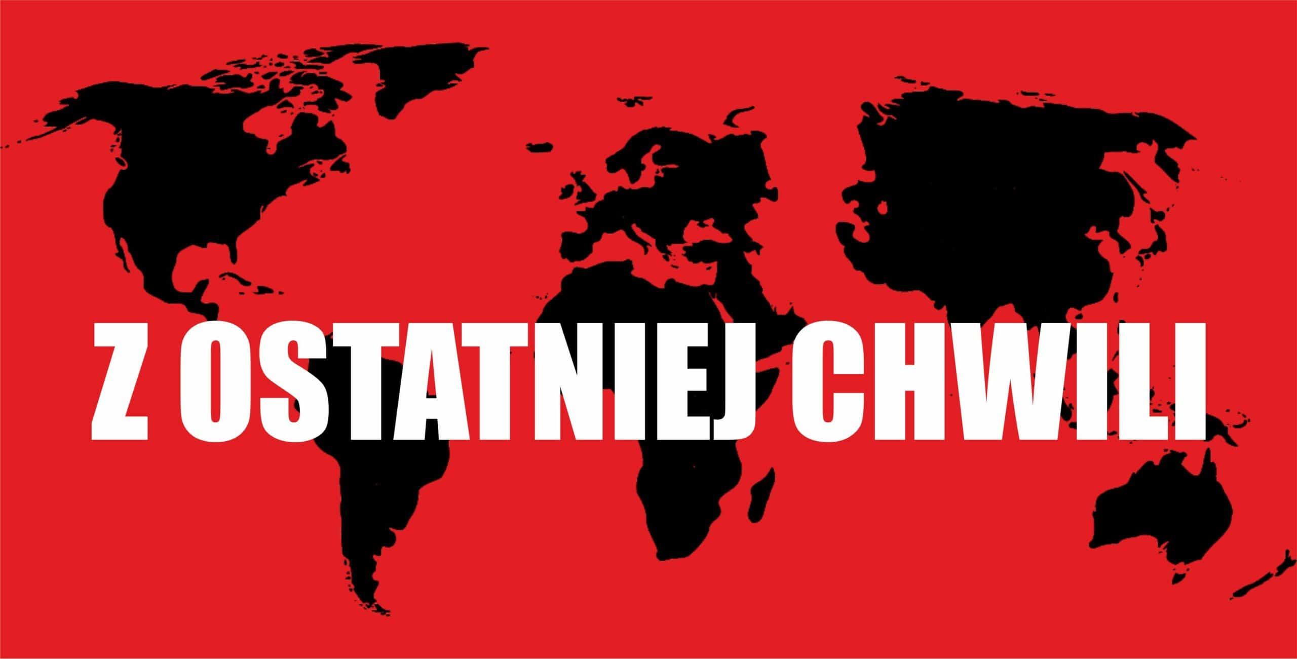 Pandemia koronawirusa: Światowa Organizacja Zdrowia (WHO) ogłosiło dziś pandemię, koronawirus powoli wymyka się spod kontroli, epidemia