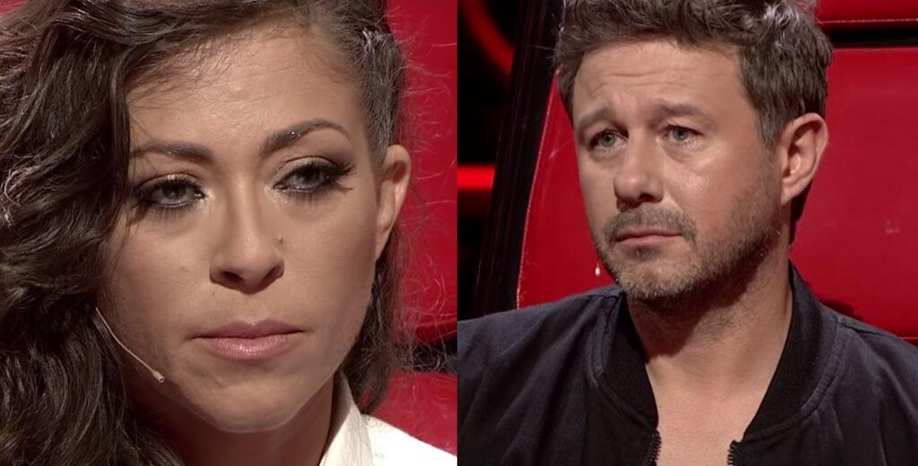 Gdy Adam Stachowiak zaśpiewał, jurorzy The Voice of Poland zaczęli płakać, występ uczestnika show był niesamowity, jak teraz wygląda jego kariera?