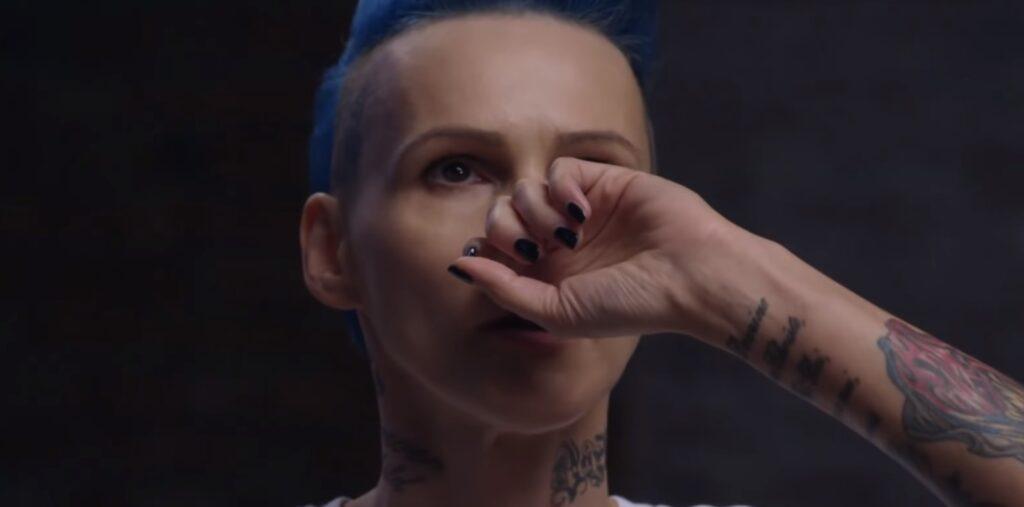 Agnieszka Chylińska dała epokowy wywiad, tematami jakie zostały poruszone to jej kariera, depresja, piosenki - rozmawiał między innymi Wojewódzki