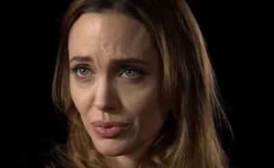 Angelina Jolie ostatnie dwa miesiące spędziła w szpitalu. Powodem były problemy ze zdrowiem dzieci Jolie, których ojcem jest Brad Pitt.