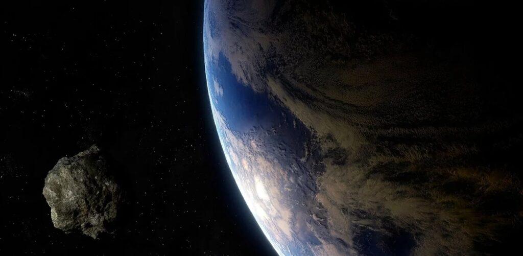 Naukowcy z NASA poinformowali, że w kierunku Ziemi leci asteroida wielkości Mount Everest, według obliczeń zbliży się do nas w kwietniu